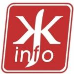 Логотип Житомир инфо