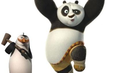 Алгоритм Пингвин и Панда
