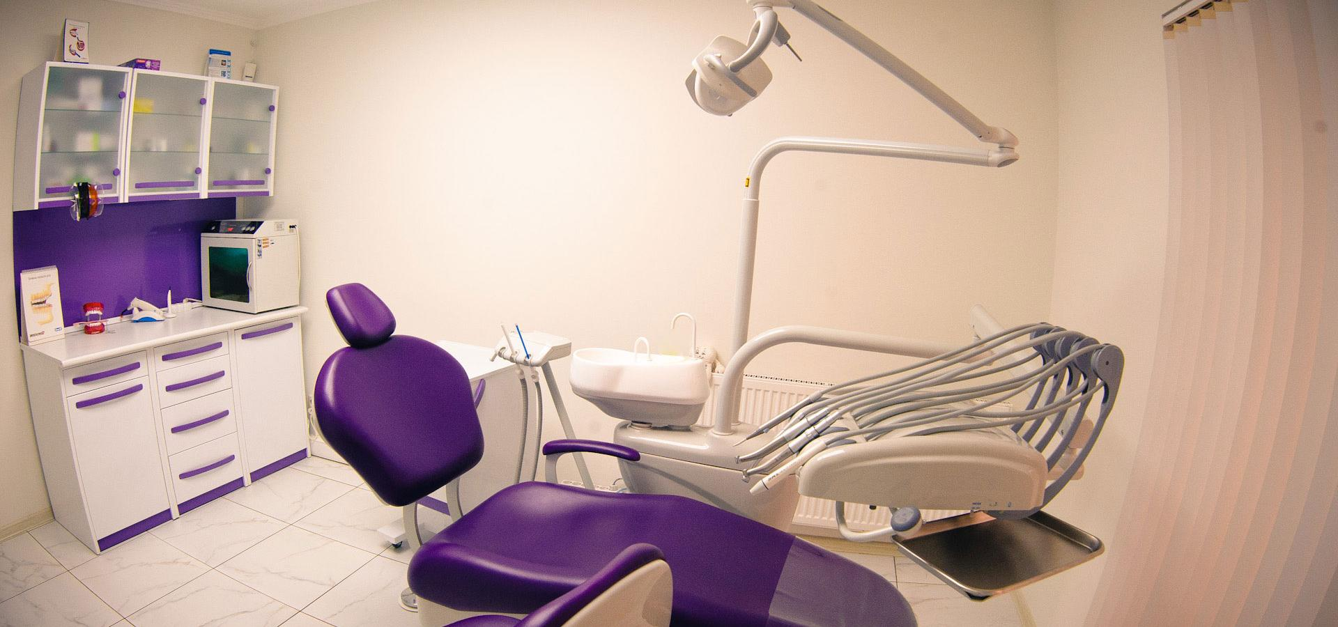 Продвижение стоматологической клиники