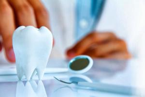 Продвижения сайта - Стоматологической клиники