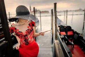 Сайт для дизайнера одежды Маргариты Козак